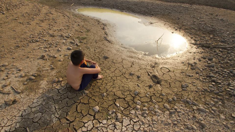 Los científicos predicen más calor, más sequías, más inundaciones.