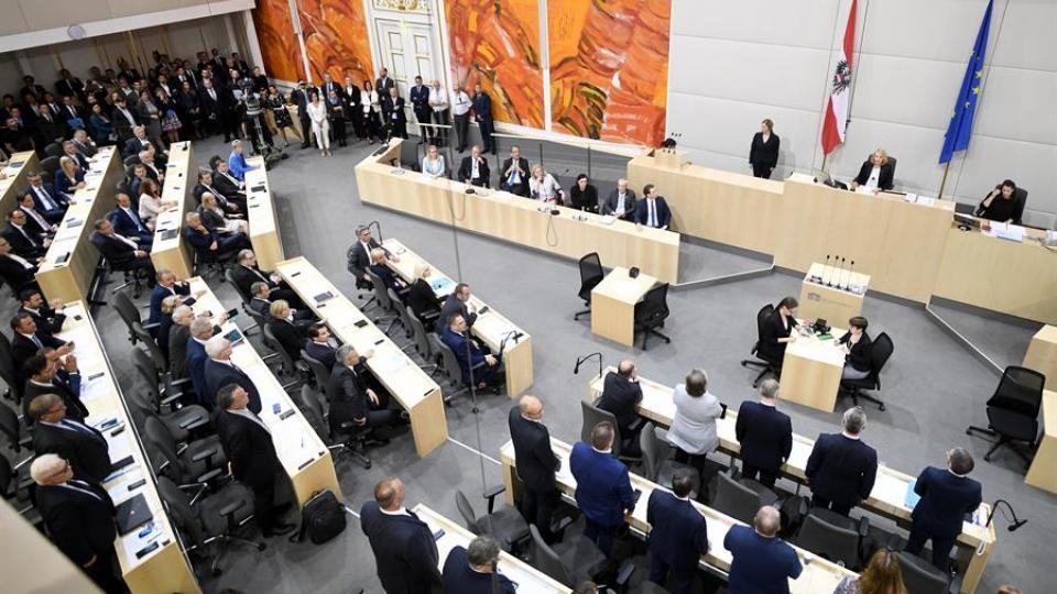 Austria le baja el pulgar al acuerdo Mercosur - Unión Europea