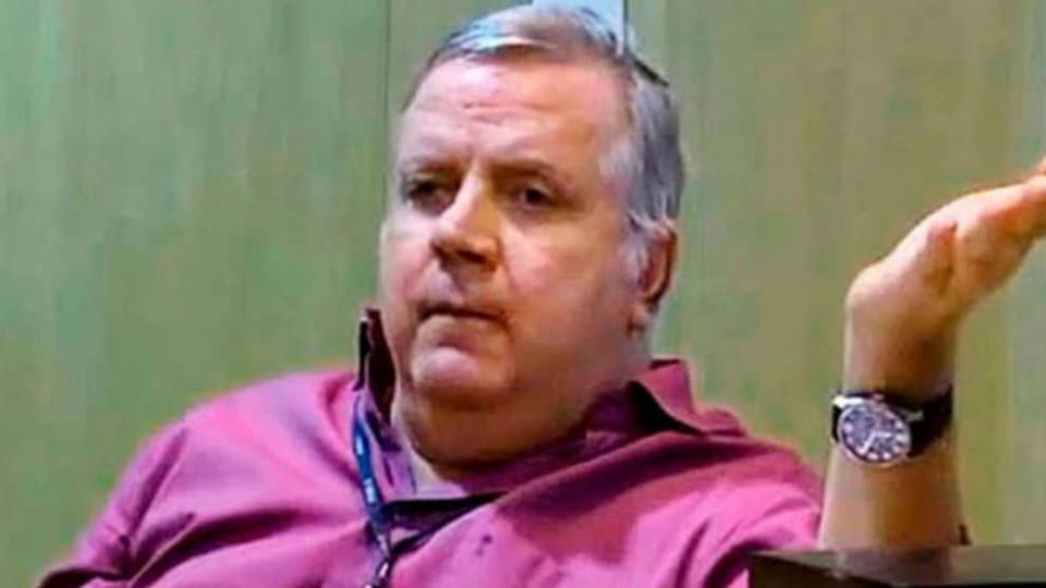 Henrique Valladares, ex vicepresidente de Odebrecht y uno de los principales arrepentidos en la causa Lava Jato.