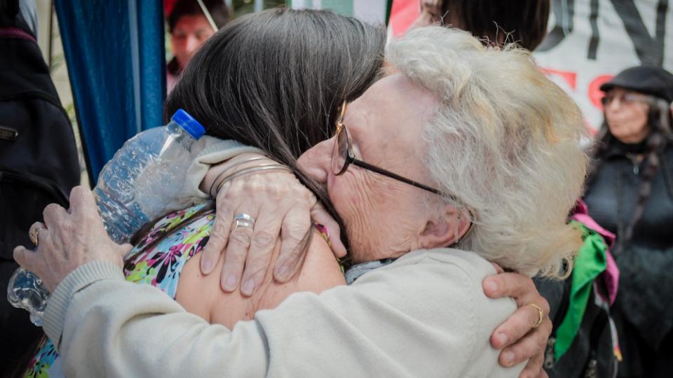 Salta/12: Condena a 15 años de prisión para el exjuez Lona
