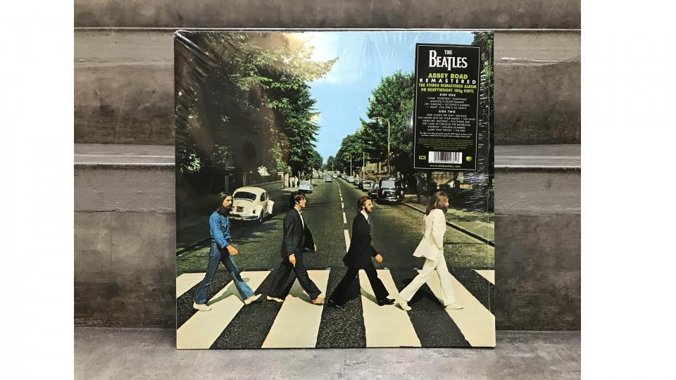 Abbey Road a los 50: el peso de ser The Beatles