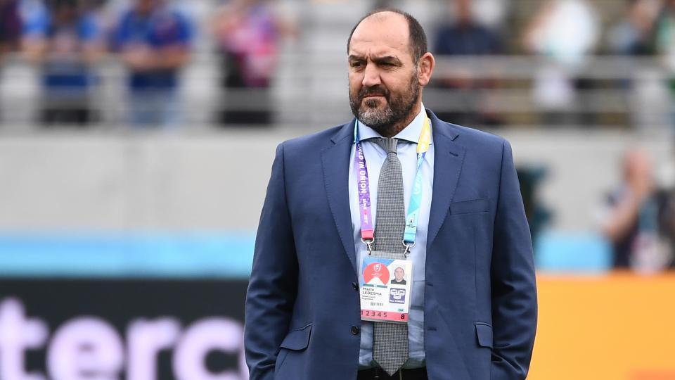 El ethos del rugby, los errores arbitrales y la justicia