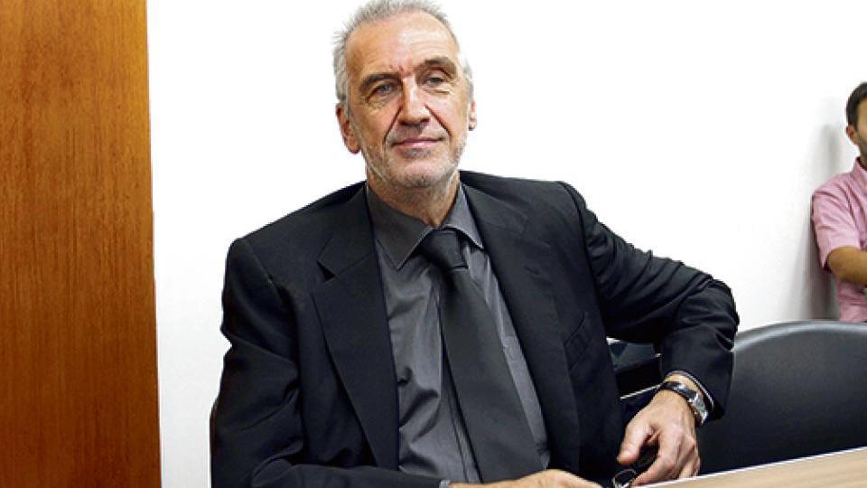 Los grandes éxitos del fiscal Germán Moldes