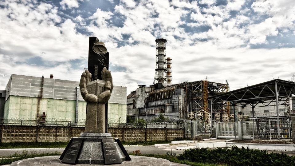 En Chernobyl abren a los turistas la sala donde se originó la explosión