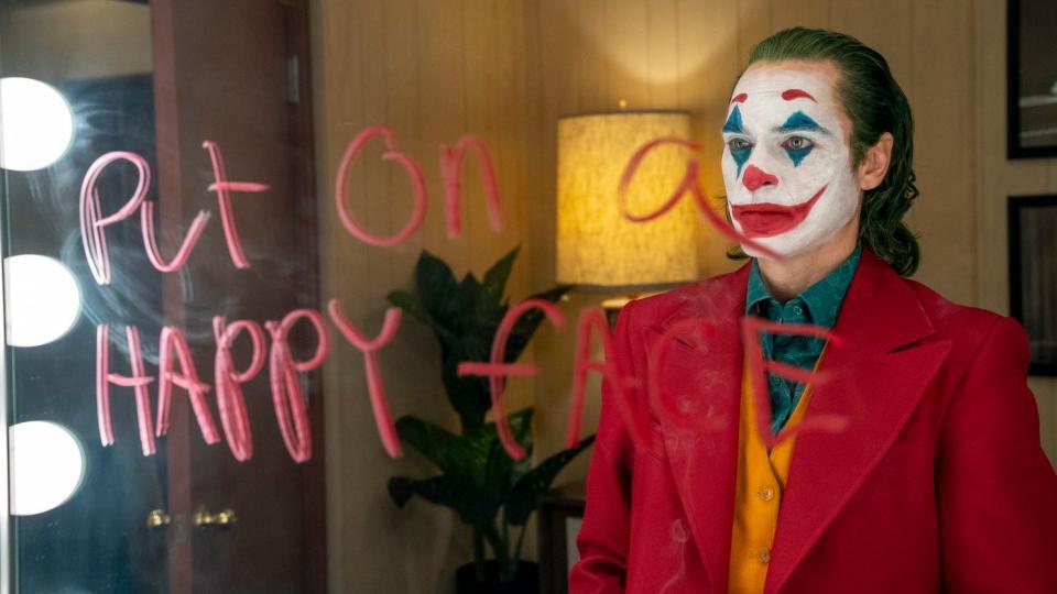 """Un """"Joker"""" con 80 años de historia"""