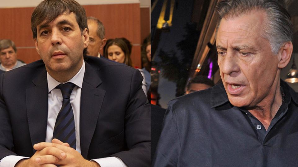 Causa de los cuadernos: Cristóbal López y Fabián De Sousa, excarcelados