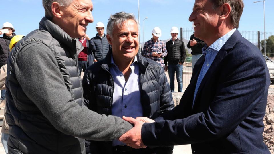 Macri se pronunció contra el derecho al aborto