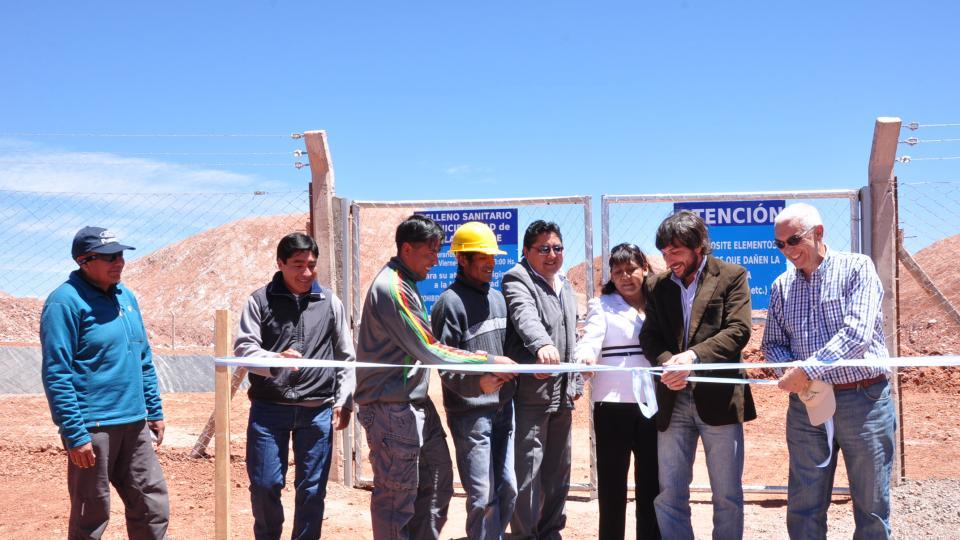 Salta/12: El intendente que obtuvo el 100 por ciento de los votos