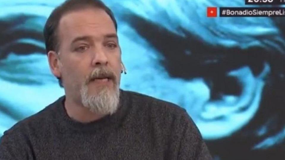 """Javier Smaldone denunció """"persecución política"""""""