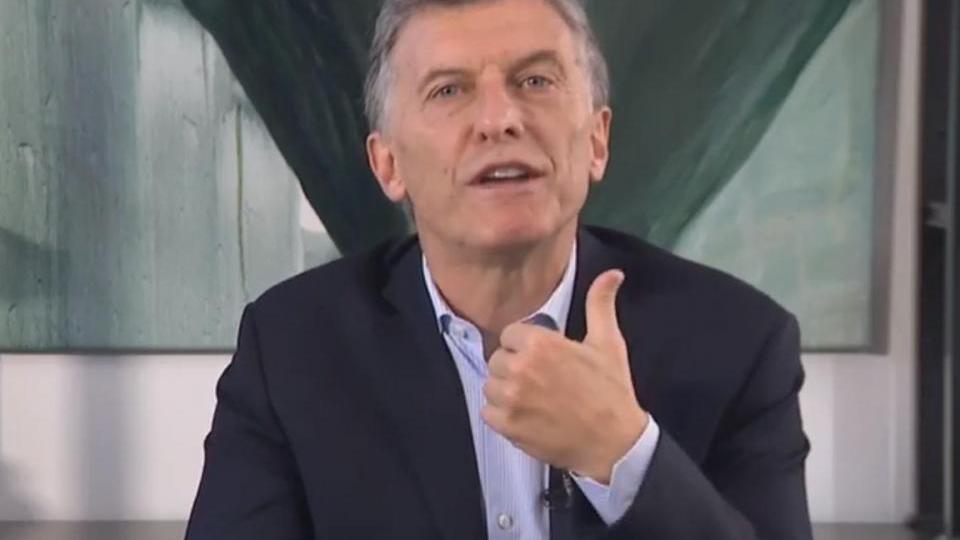Macri, el peor presidente de la historia democrática