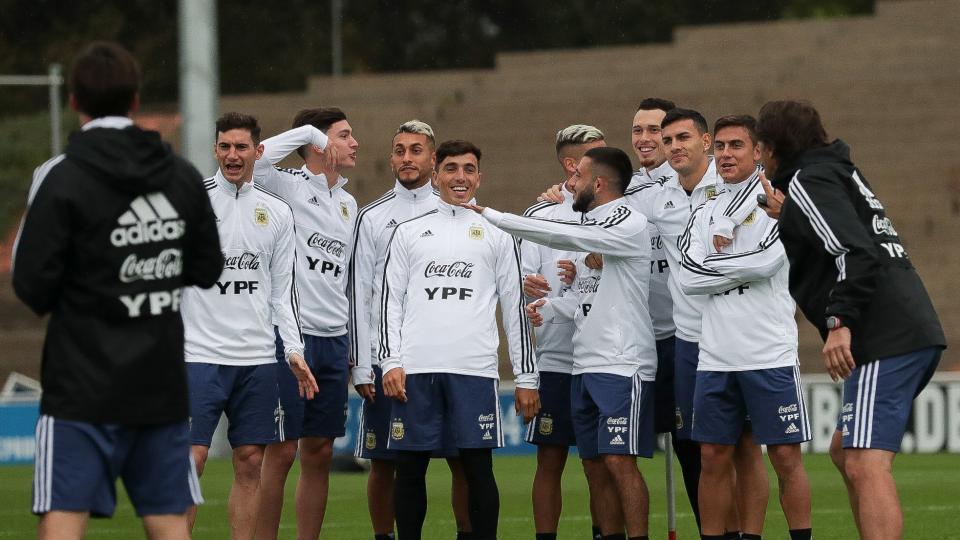 Fecha FIFA: la Selección argentina va con cambios ante Ecuador