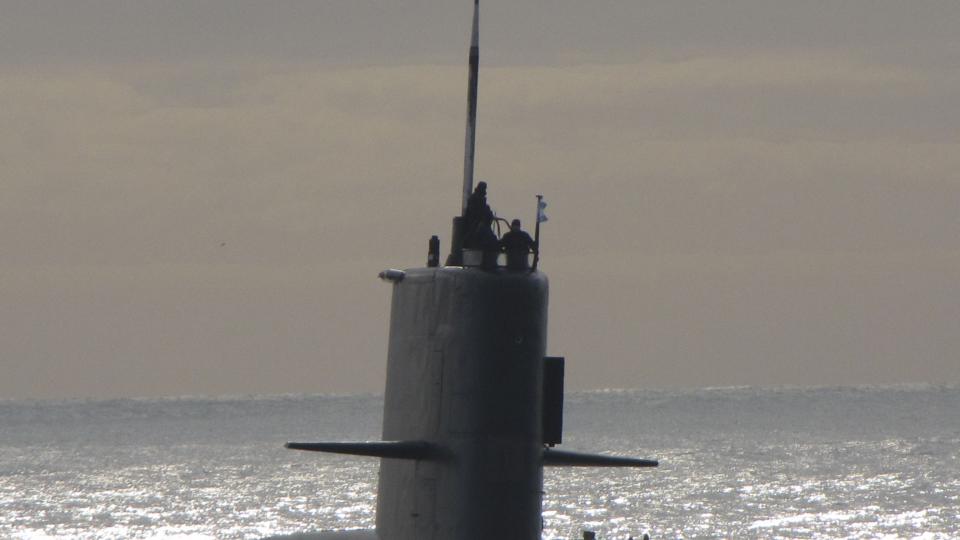 Ara San Juan: la Justicia llamó a indagatoria a tres oficiales de la Armada