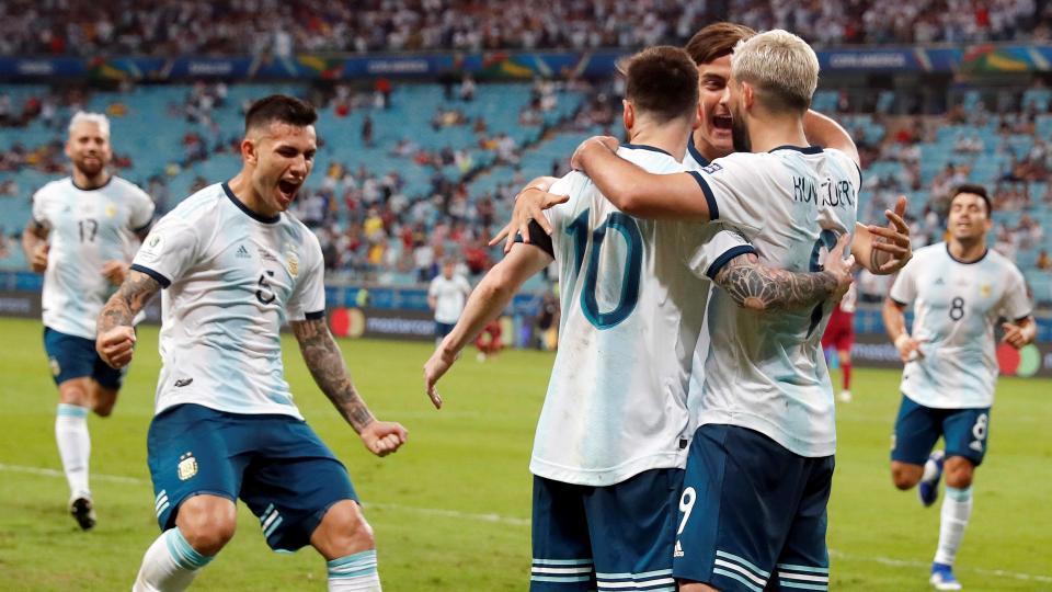 Resultado de imagen para argentina