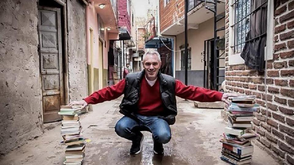La reveladora despedida a Marcelo Zloto de La Garganta Poderosa