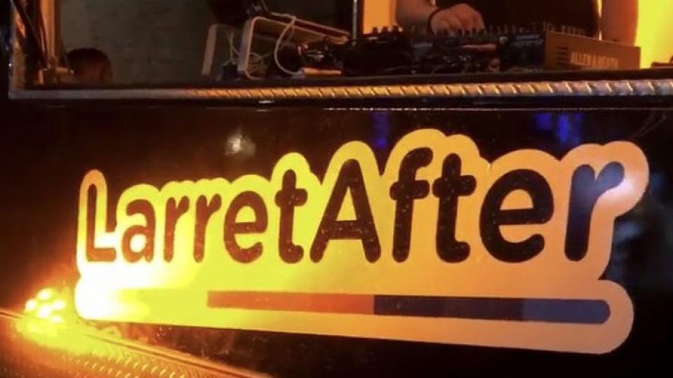 El LarretaAfter