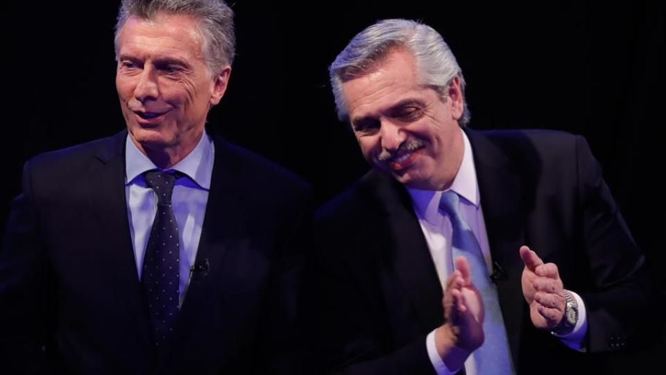 Ganadores y perdedores del debate presidencial