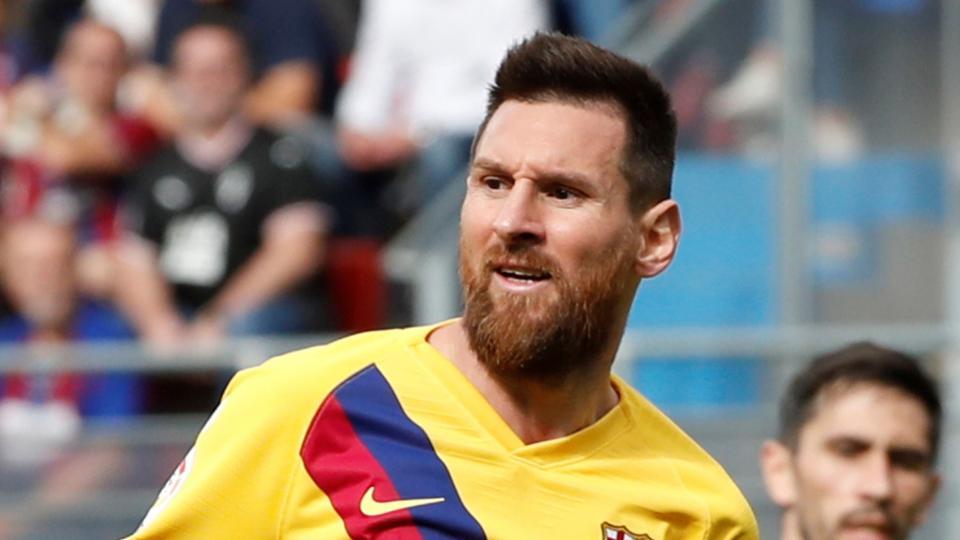 Messi y Agüero fueron nominados al Balón de Oro 2019