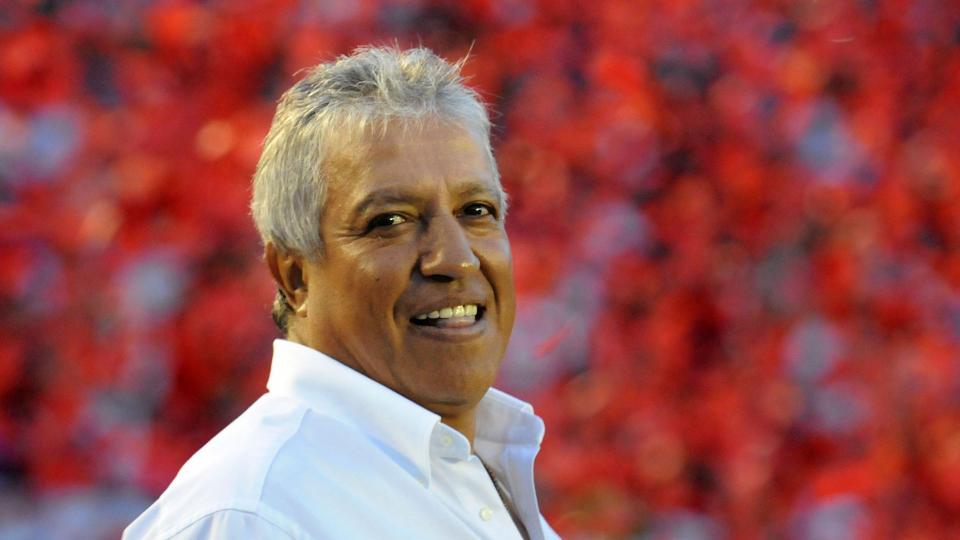 El Tolo Gallego sigue siendo el entrenador de Panamá