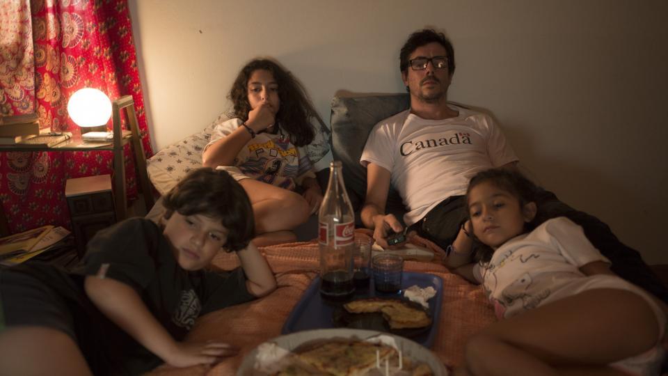 Voces jóvenes en el Festival de Cine de Mar del Plata