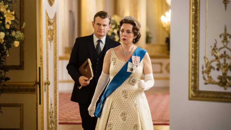 Volvió The Crown en Netflix: Tercera temporada con caras nuevas