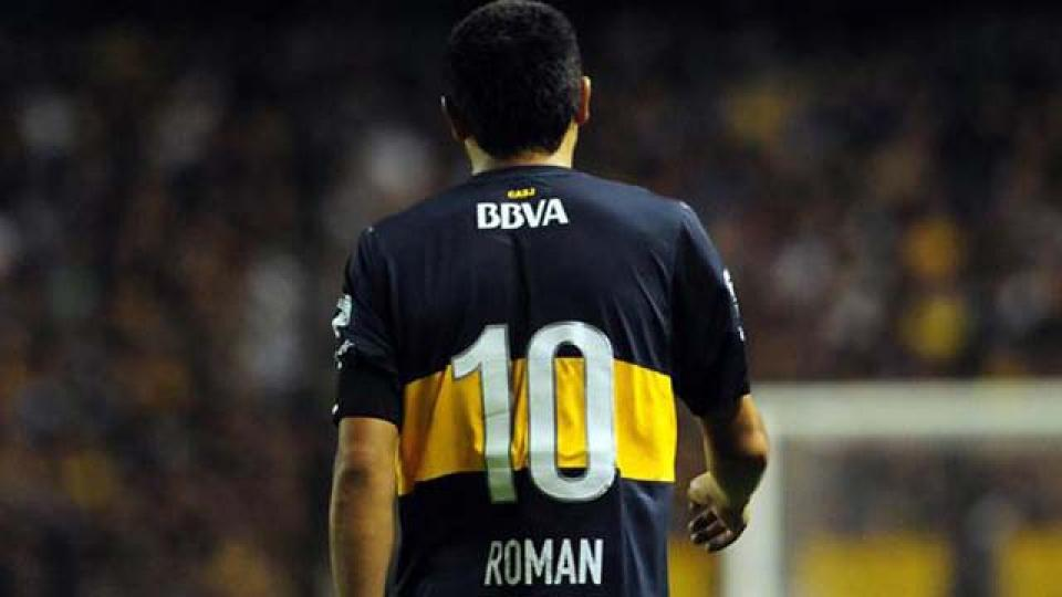 En Boca no se podrá votar con la camiseta de Riquelme