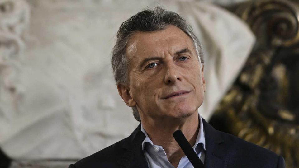 Rechazo de la Justicia al DNU de Macri sobre los testigos protegidos