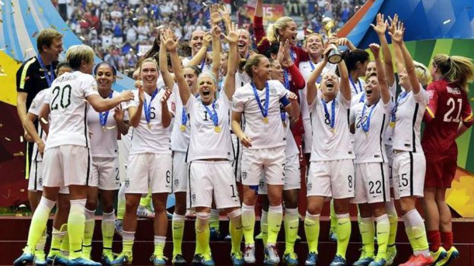Cuatro candidatas para organizar el Mundial femenino 2023
