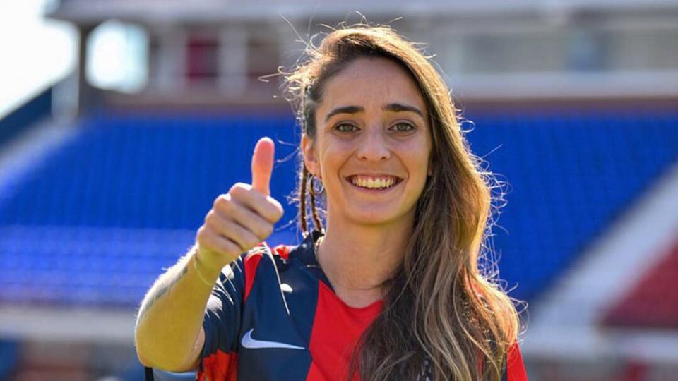 Macarena Sánchez conducirá el Instituto Nacional de Juventud