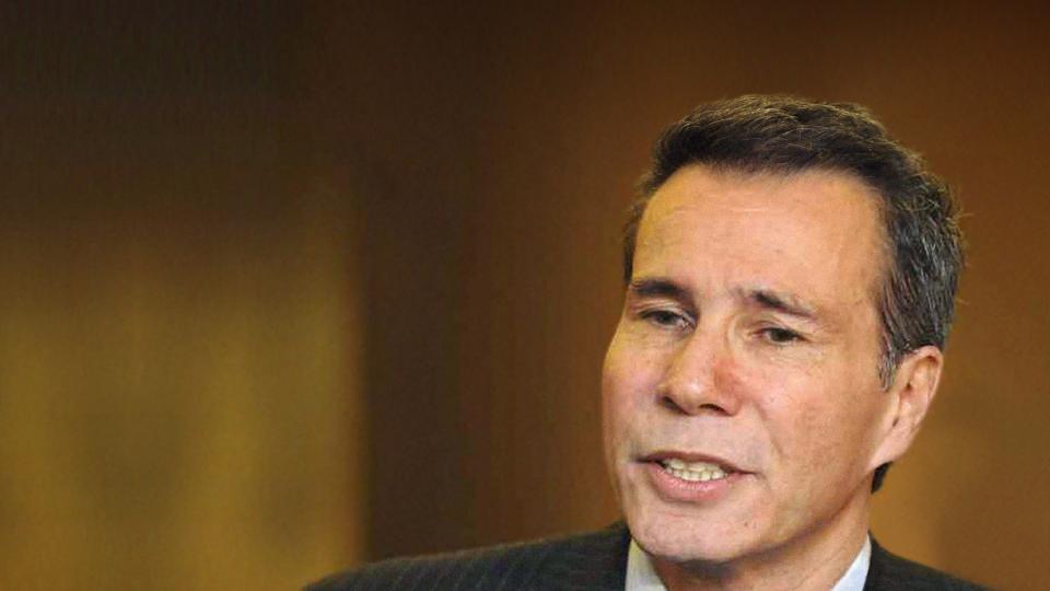 Se resolvió el misterio del video de la autopsia de Nisman