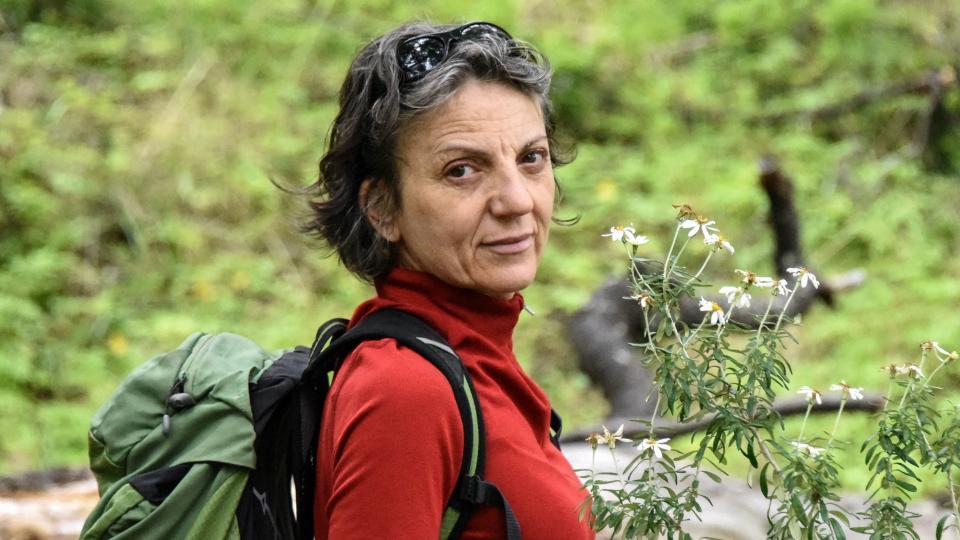 Sandra Díaz, una de las diez personalidades de la ciencia más influyentes de 2019
