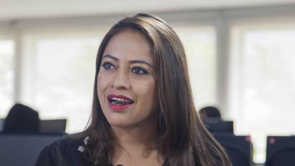 Liberaron a la gobernadora de Pichincha en Ecuador
