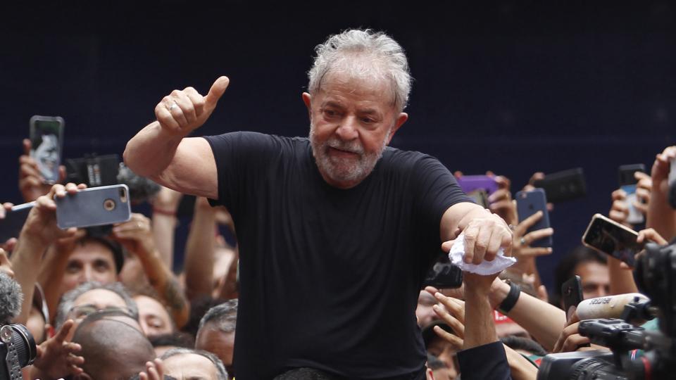 Brasil 2019: de Bolsonaro a Lula