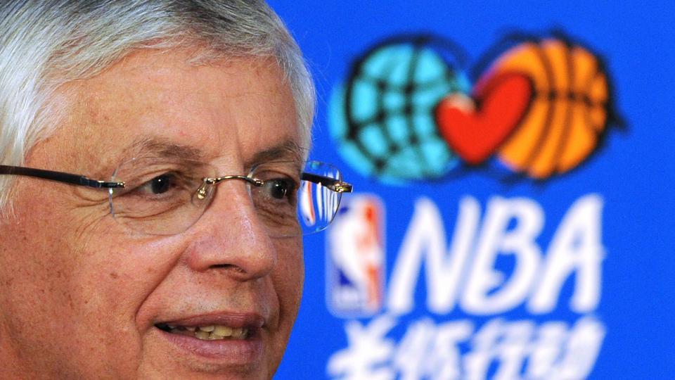 Murió David Stern: la NBA llora al hombre que cambió su historia