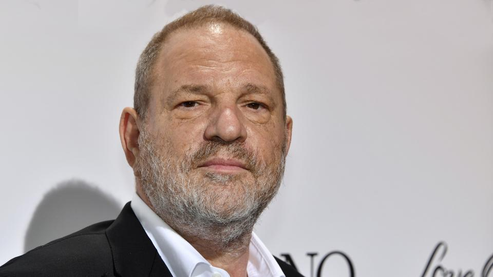Cuenta regresiva para el juicio a Harvey Weinstein