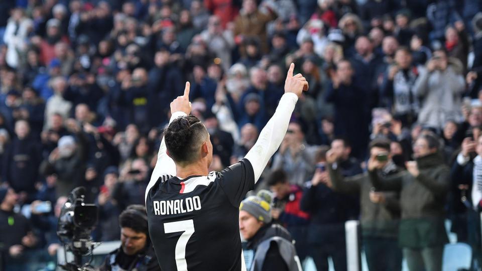 Serie A de Italia: Inter y Juventus se mantienen en...  | Página12