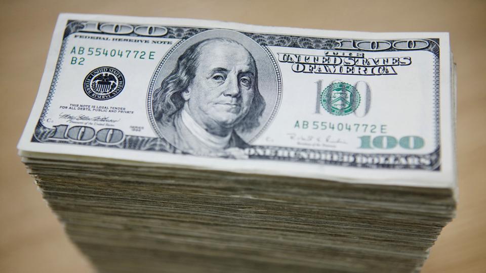 Dólares que vuelven para no tributar