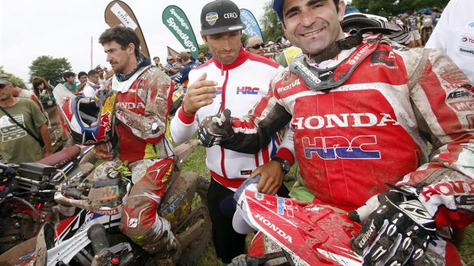 Tragedia en el Rally Dakar: murió el motociclista portugués Paulo Gonçalves