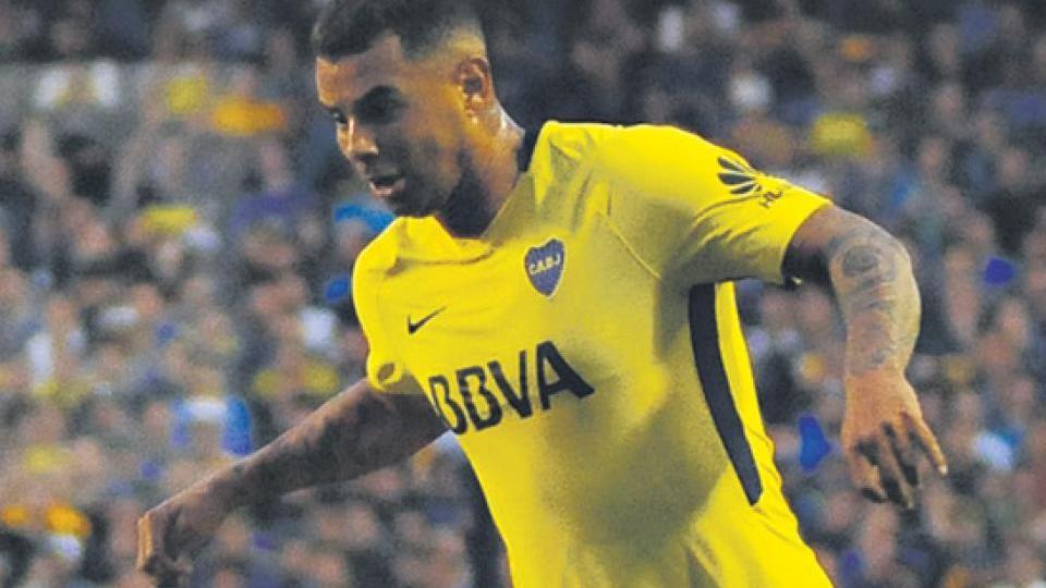 Grave lesión de Cardona puede frenar su llegada a Boca