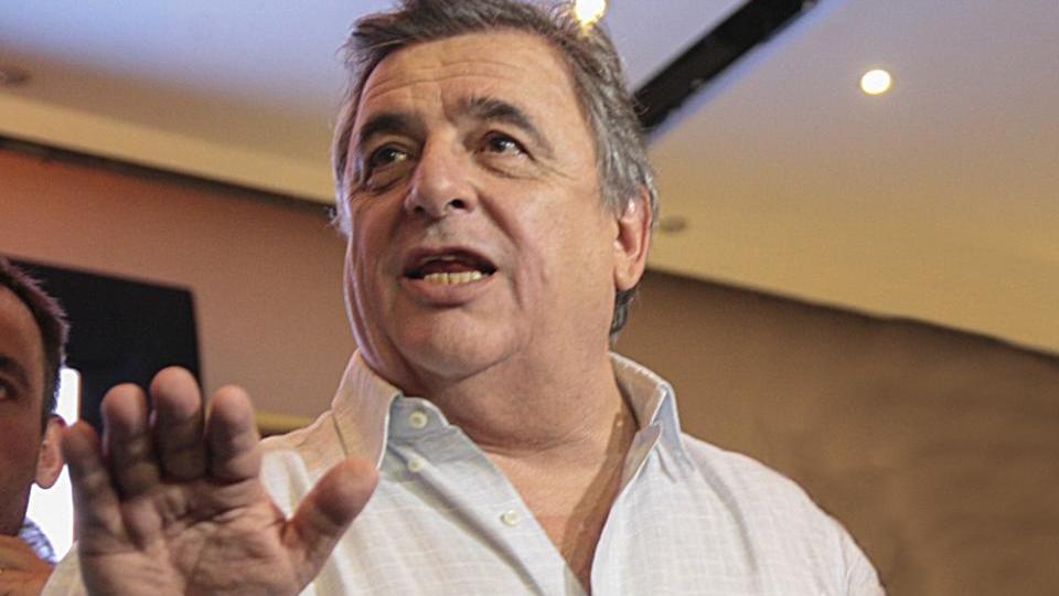 Negri apuntó contra Durán Barba y Macri por sus últ...  | Página12