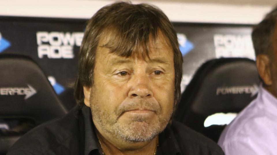 El partido de hoy de la Copa Libertadores: The Stro...  | Página12