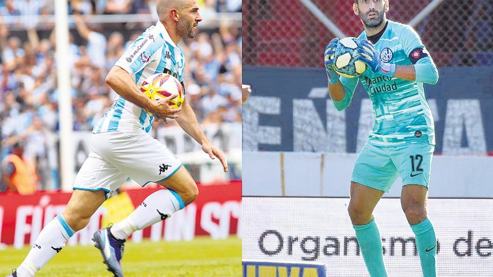 Superliga: San Lorenzo vs Racing por la continuidad de la 21ª fecha