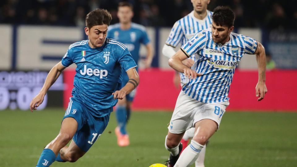 Juventus ganó con récord de Cristiano Ronaldo | El ...  | Página12