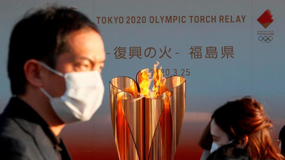 Juegos Olímpicos postergados: ¿Y ahora qué?