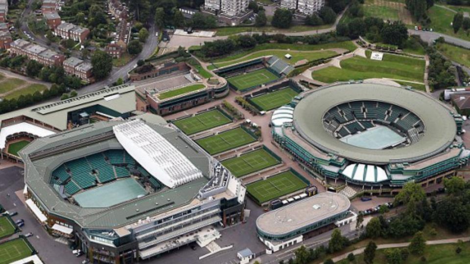 Wimbledon podría no jugarse durante este año