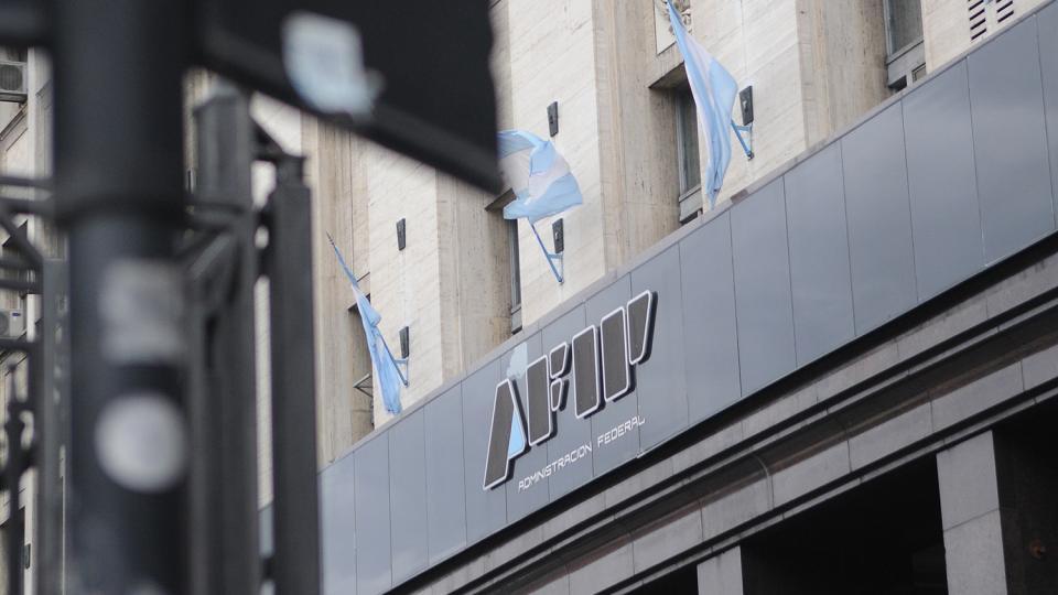 Monotributo: la AFIP suspendió las bajas y las excl...  | Página12