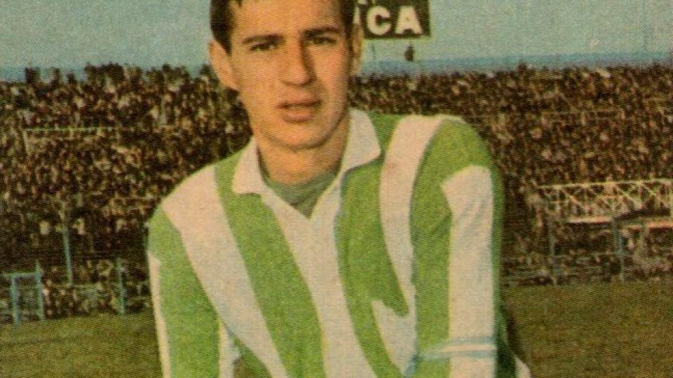 """Falleció Mario """"Motoneta"""" Chaldú, recordado wing de los '60"""