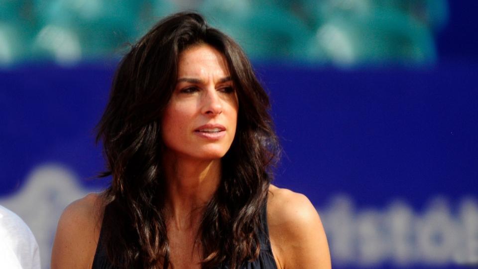 """Sabatini: """"Es difícil que se pueda hacer algo este año en el tenis"""""""