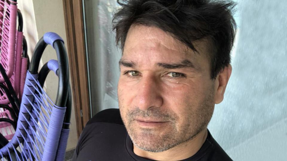 Bazán Vera disparó duro contra Gabriel Heinze