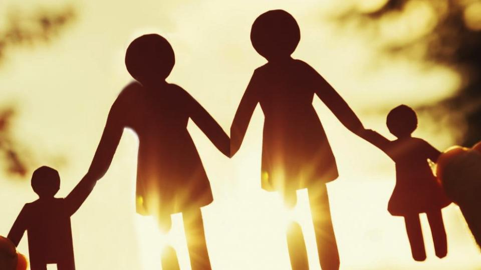 El día de la familia en cuarentena | Opinión | Página12
