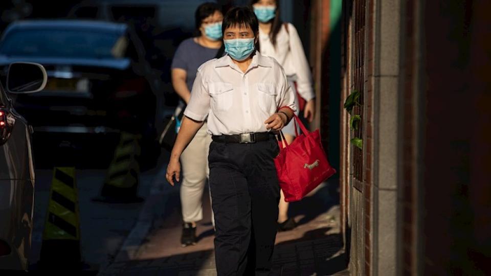 Coronavirus: China avanza con una vacuna que arrojó...  | Página12
